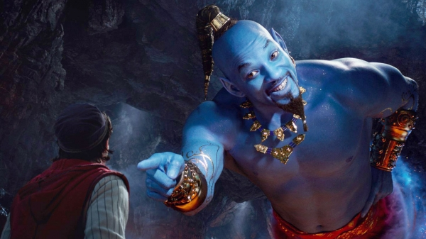Aladdin en sortie nationale mercredi 22 mai !