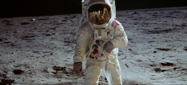 """""""Apollo 11"""" en vost du 4 au 8 septembre au cinéma Le Singuliers !"""