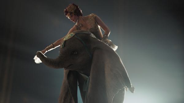 Dumbo en sortie nationale mercredi 27 mars !