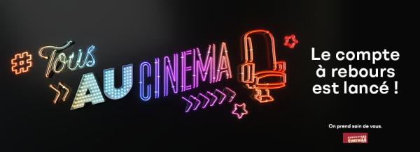 A bientôt au Cinéma Le Singuliers