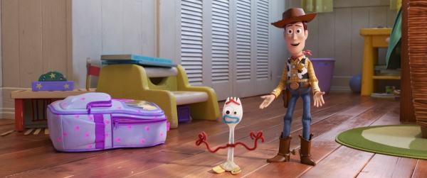 Toy story 4 en sortie nationale mercredi 26 juin !