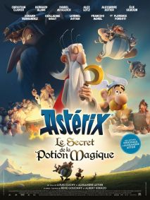 ASTERIX : LE SECRET DE LA POTION MAGIQUE