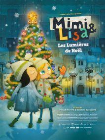 MIMI & LISA, LES LUMIERES DE NOEL