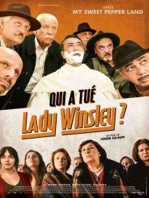 QUI A TUE LADY WINSLEY ?