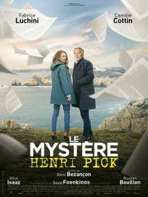 LE MYSTERE HENRI PICK