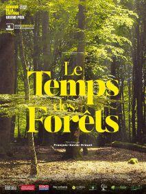 LE TEMPS DES FORETS