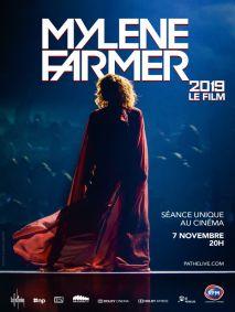 MYLENE FARMER 2019 - LE FILM