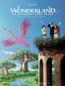 Wonderland, le royaume sans pluie