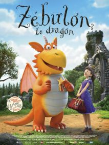 Zébulon, le dragon