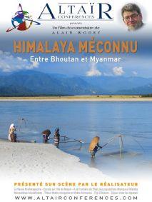 HIMALAYA MECONNU