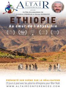 ETHIOPIE MARCHER POUR GENNA