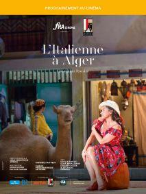 L'Italienne à Alger (Festival de Salzbourg-FRA Cinéma)