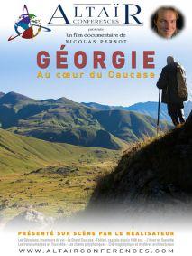 GÉORGIE - Au cœur du Caucase