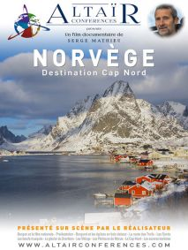 NORVEGE : DESTINATION CAP NORD