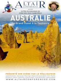 AUSTRALIE, DU GRAND OUEST A LA TASMANIE