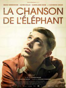 LA CHANSON DE L ELEPHANT