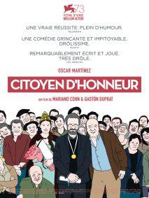 CITOYEN D HONNEUR