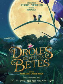DROLES DE PETITES BETES