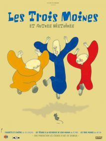 LES CONTES CHINOIS
