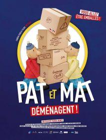 PAT ET MAT DEMENAGENT