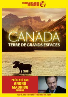 Canada de montreal a vancouver