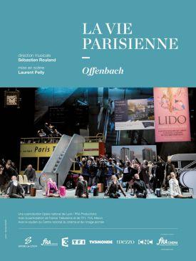 La Vie Parisienne (FRA Cinéma)