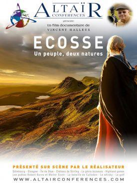 ECOSSE UN PEUPLE, DEUX NATURES