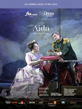 Aida (Opéra de Paris-FRA Cinéma)