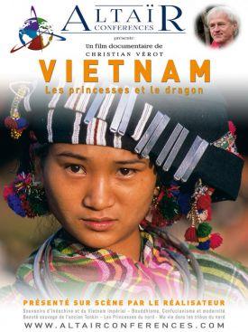 VIETNAM - LES PRINCESSES ET LE DRAGON