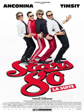 STARS 80... LA SUITE