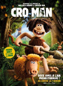 CRO MAN (EARLY MAN)