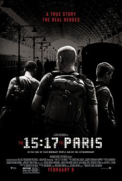 LE 1517 POUR PARIS