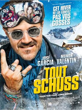 Tout schuss [HDRIP FRENCH]