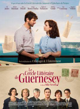 LE CERCLE LITTERAIRE DE GUERNESEY