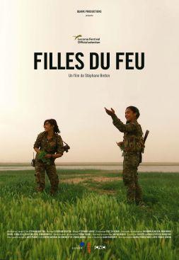 FILLES DU FEU
