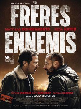 FRERES ENNEMIS